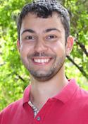 Angelo Deltsidis, UC Davis